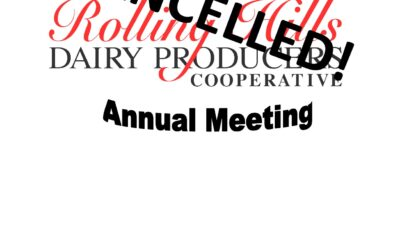 15th Annual Meeting Cancelled!